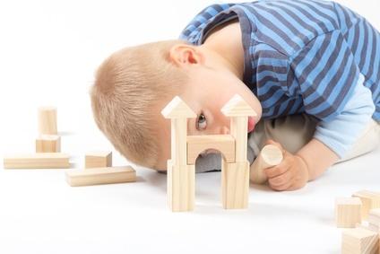 Offline computational thinking: bouwen