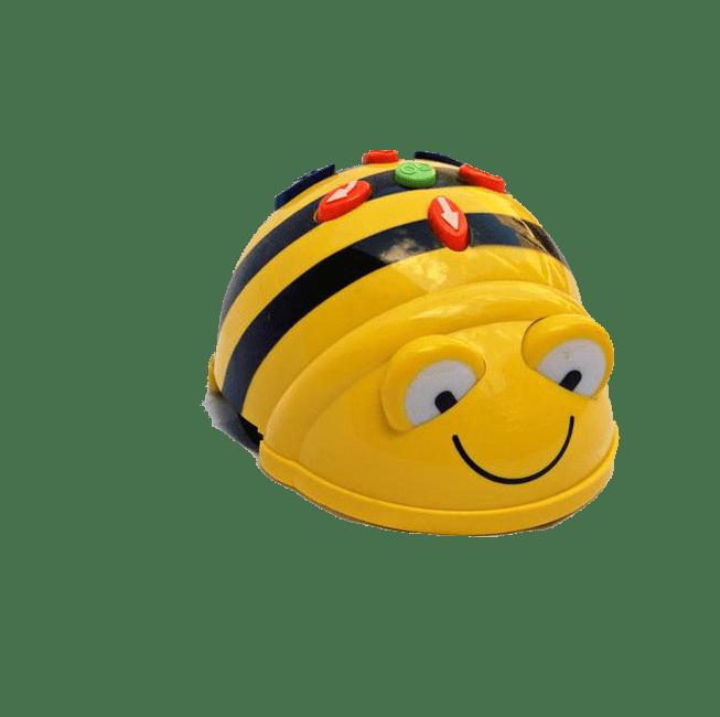 Beebot ~Themapagina Kom erbij- KBW 2018