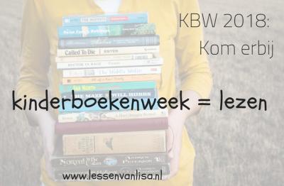 http://lessenvanlisa.nl/Thema/Kinderboekenweek.html