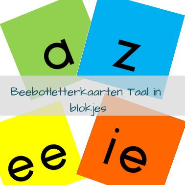 Themapagina Beebot
