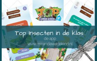 Top Insecten ~ de app