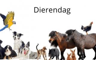 Een Prowise les voor dierendag