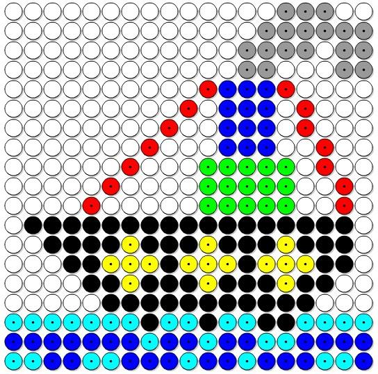 Coderen met de kralenplank | Sint