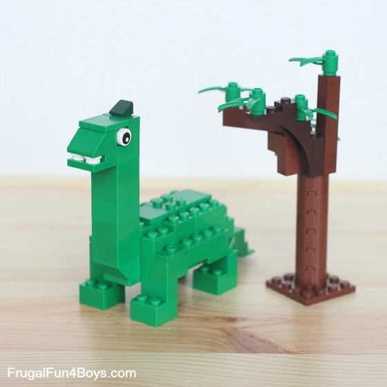 Themapagina  Dino's
