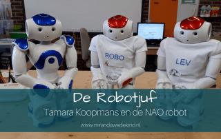 De robotjuf