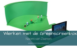 Greenscreenbox