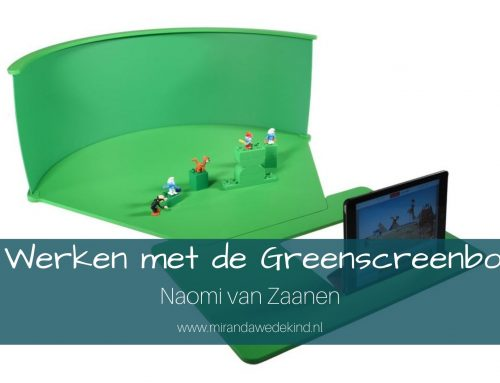Greenscreenbox